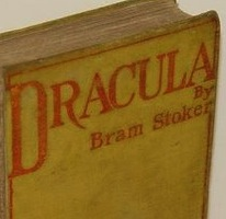 I Bid You Welcome - Entering Castle Dracula in Different Adaptations of Stoker