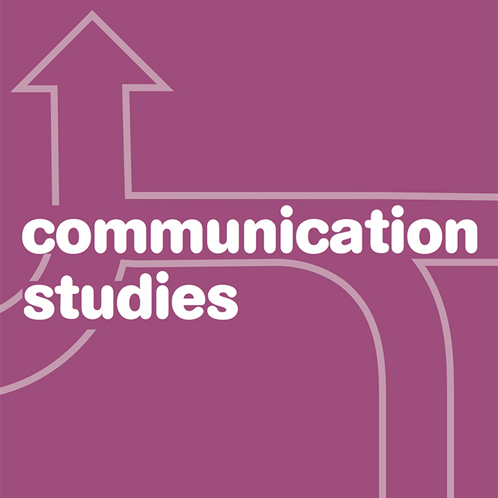 Communication Studies Career Pathways