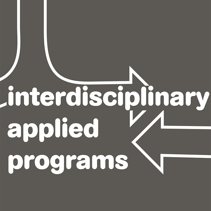 Interdisciplinary Applied Programs Career Pathways