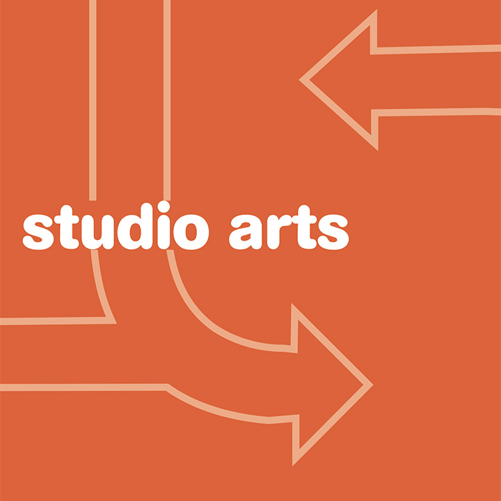Studio Arts Career Pathways